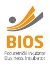Poduzetnički inkubator BIOS Osijek